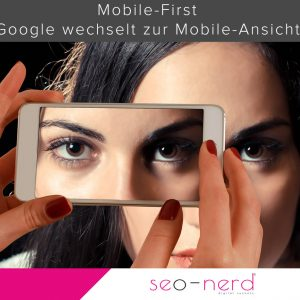 Mobile First 300x300